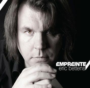 Cover Empreinte_EricBettens