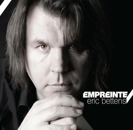 Empreinte_EricBettens CD