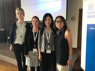 University of Florida and Hamburg Media School media consumer research teams