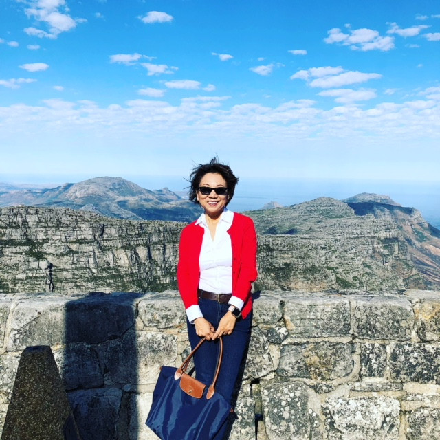 The 2018 World Media Economics took place in the amazing city of Cape Town, South Africa