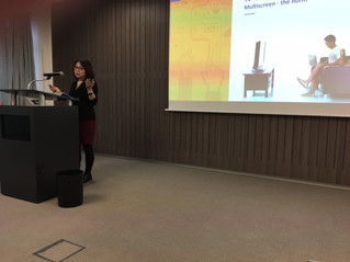 Presentation at Beyond Consumer Research Conference in Hamburg