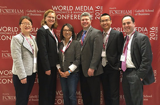 12th World Media Economics Conference in NYC