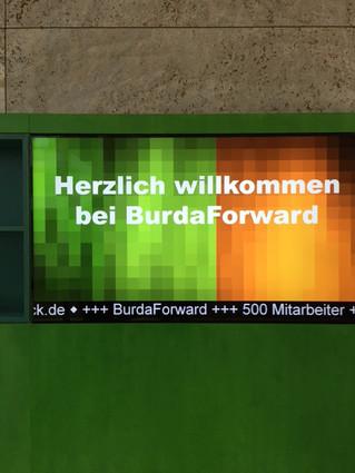 Munich Research Meetings at ProSieBenSat.1 Media and Burda Media