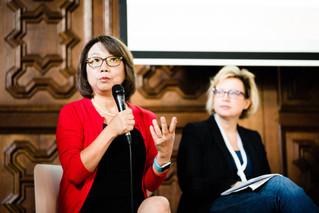 "Hidden gems - European Media Management Association conference and  ""GHENT"" Belgium!"