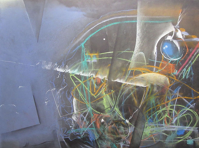 Order and Chaos pastel 48x64cms £450.JPG