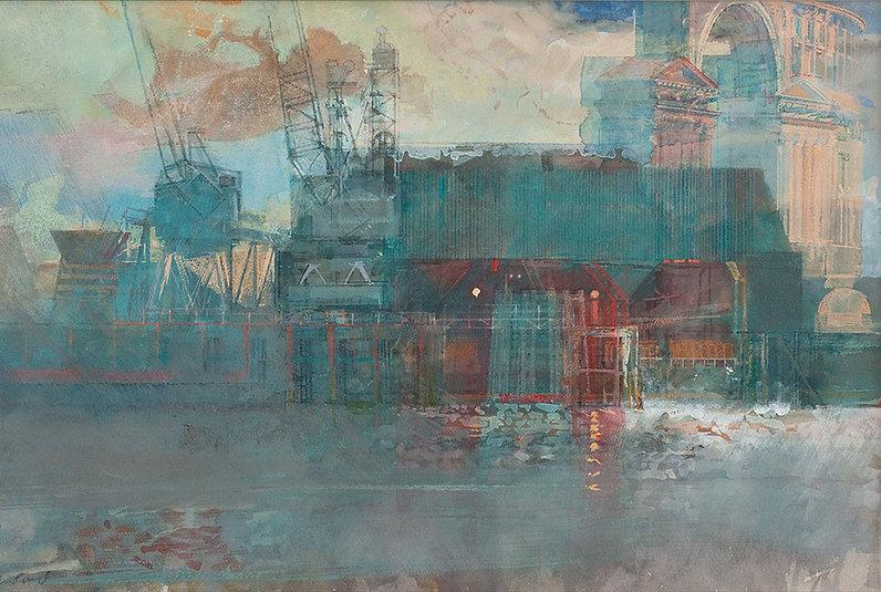 Thames-Capriccio-II,_watercolour_11x18_i