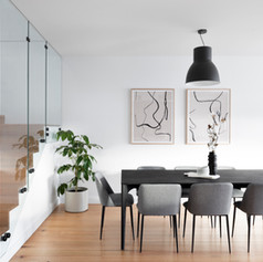 Interior Design Altona North