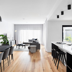 Interior Design Altona North