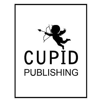 Logo design for Cupid Publishing