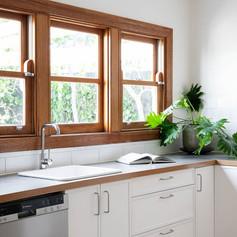 Kitchen Renovation Newport