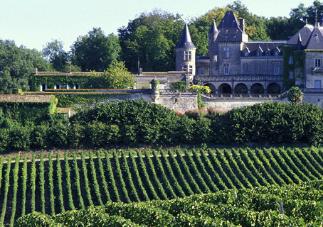 Regiões vinícolas na França para conhecer e se apaixonar.