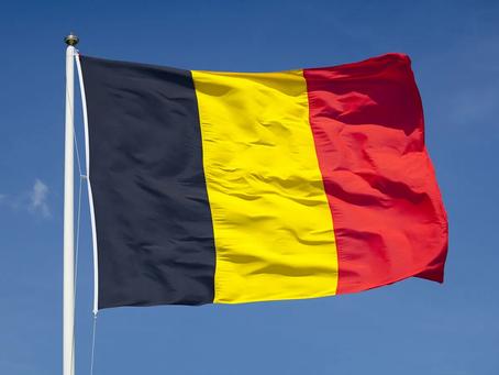 Conhecendo a Bélgica