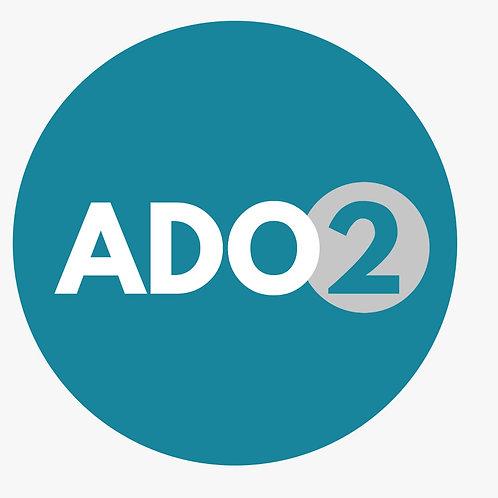 ADO 2 - AF: Ter e Qui. 14h às 15h15min (Início 19/08/21)