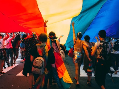 Mois de la fierté: Mês do Orgulho LGBTQIA+