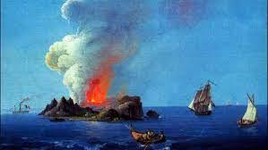 L'Île Julia: A ilha misteriosa