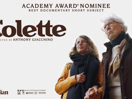 'Colette': indústria de games ganha 1º Oscar com o documentário