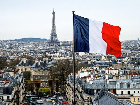 Curiosidades sobre a França