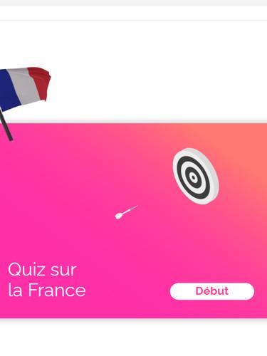 C1.1 - Quiz sur la France