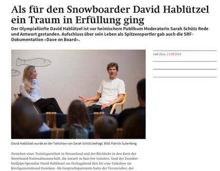 Moderation Zumiker Kulturkreis