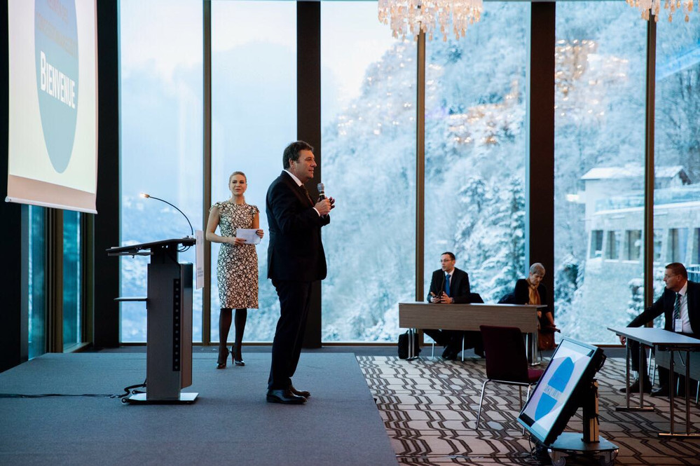 BMW Group Switzerland