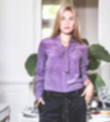 Sarah A. Schütz Geschäftsführerin von AVAlutions Zürich