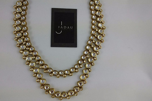Kundan Stone Necklace