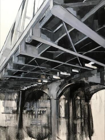 Two Bridges, Peterborough