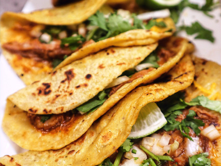 Lupita's Cousin Birria's Taco