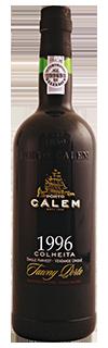 COLHEITA 1996