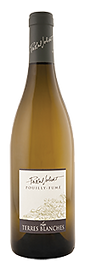 POUILLY - FUMÉ LES TERRES BLANCHES