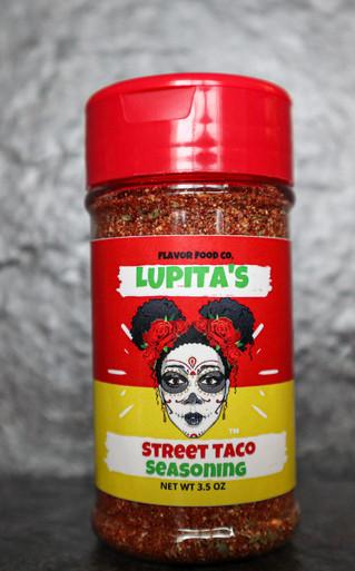 Lupita's Street Taco Seasoningg