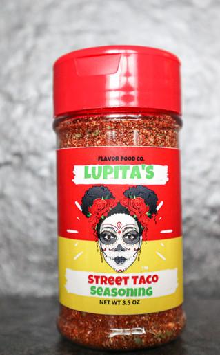 Lupita's Street Taco Seasoning