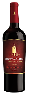 PRIVATE SELECTION HERITAGE RED BLEND