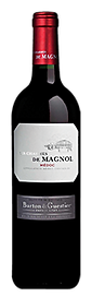 B&G LES CHARMES DE MAGNOL MÉDOC AOC