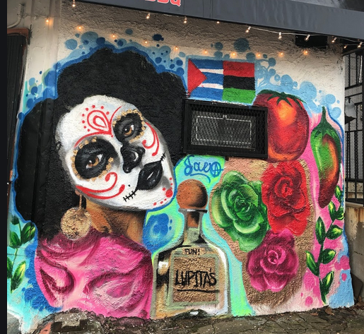 Lupita's Fresh Mex