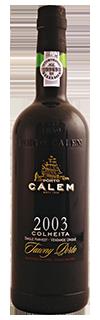 COLHEITA 2003