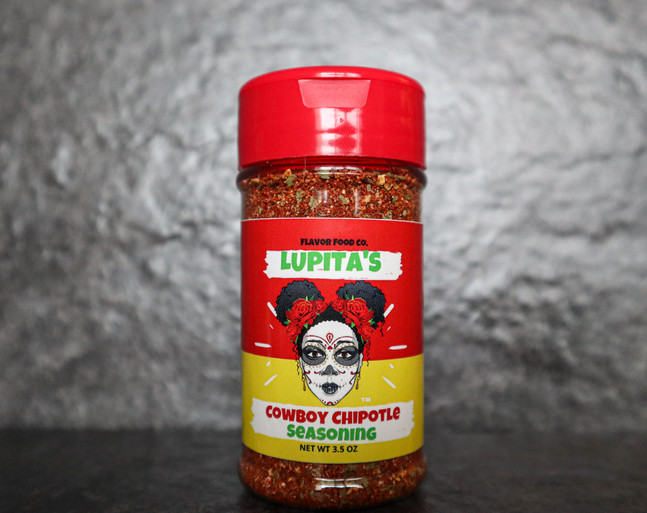 Lupita's Cowboy Chipotle