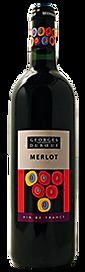 MERLOT VIN DE FRANCE