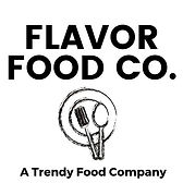 Flavor Food Co Logo