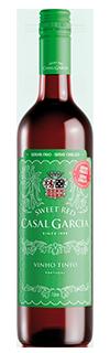 CASAL GARCIA SWEET RED
