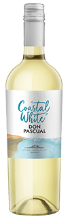 COASTAL WHITE