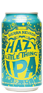 HAZY LITTLE THING IPA