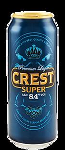 CREST SUPER
