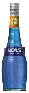 LICOR BOLS BLUE CURAÇAO