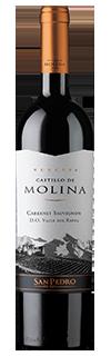 CASTILLO DE MOLINA RESERVA CAB. SAUVIGNON