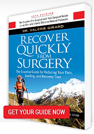 how to heal faster from surgery