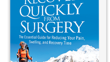 Pain Control After Surgery: How to Manage and Control Pain Naturally