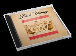 Black Vanity Album Cover