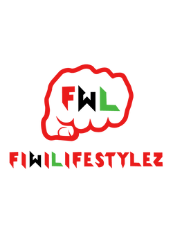 Fist Logo (Red, Black, Green)