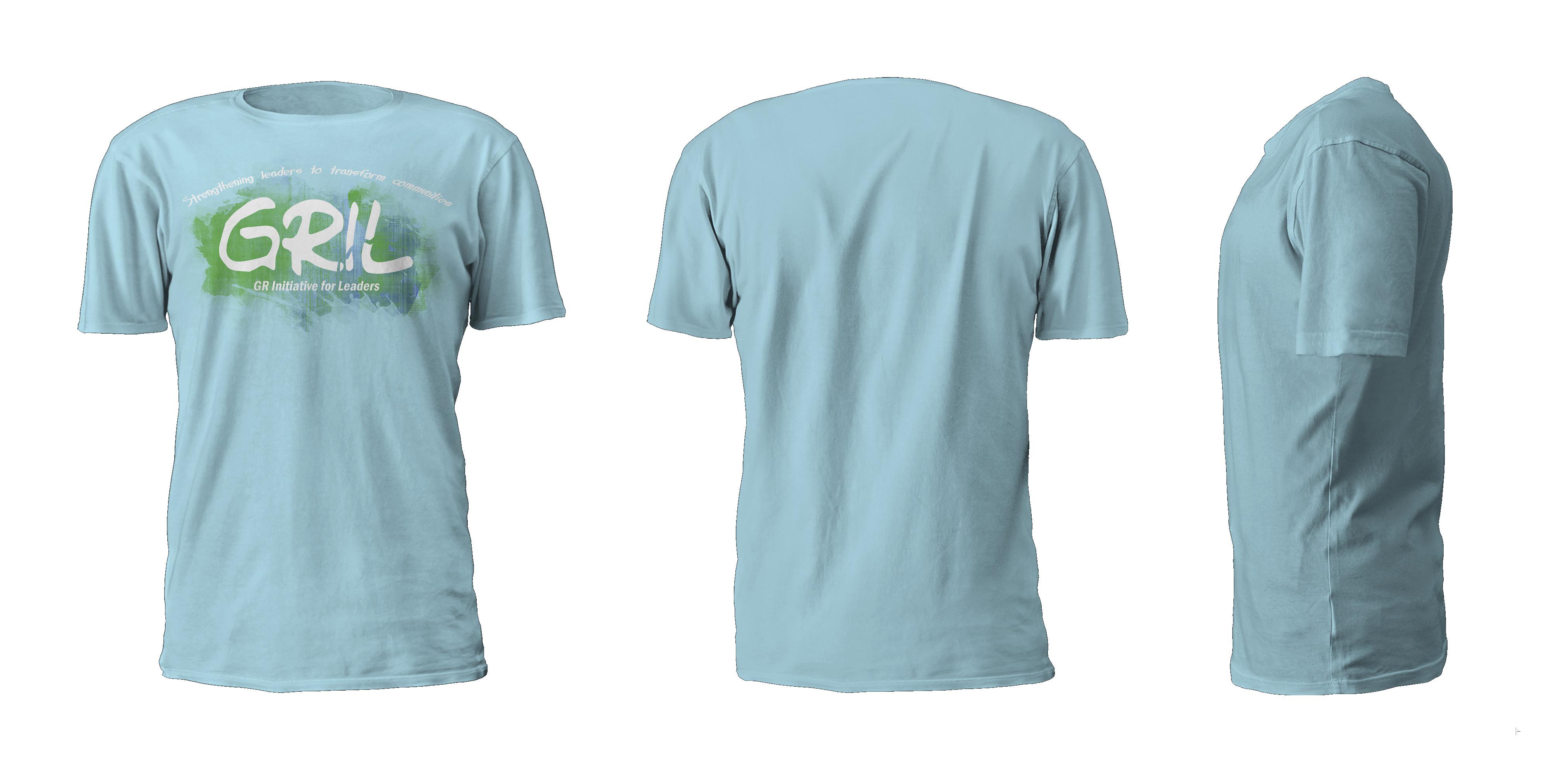 GRIL T-Shirt